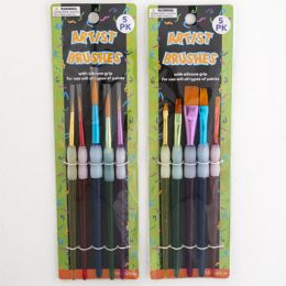 48 Bulk Artist Brush