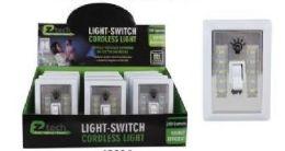48 Units of Led Cordless Switch Light - Night Lights
