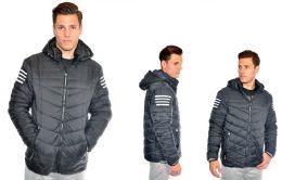 24 of Men's Fashion Bubble Jacket