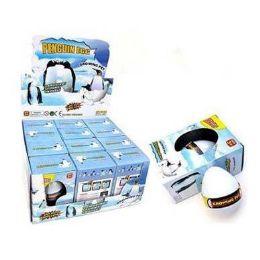 48 Units of Penguin Grow Hatching Egg - Magic & Joke Toys