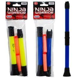 48 Bulk Ninja Dart Launcher