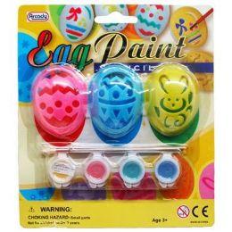 48 Bulk Egg Paint Set