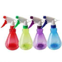 96 Units of 500 Ml Colored Spray Bottle - Spray Bottles