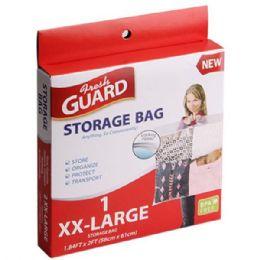 48 Bulk 1 Pack XX-Large Storage Bag