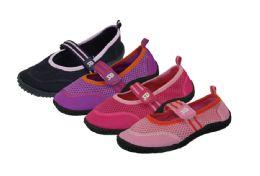 36 of Toddlers Athletic Water Shoes Pool Beach Aqua Socks