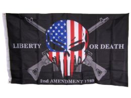 24 of Liberty Or Death Flag