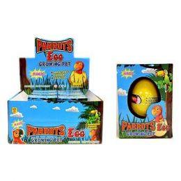 48 Wholesale Grow Parrot Egg