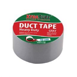 48 Wholesale Xtratuff 10 Yard Duct Tape