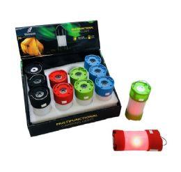 24 Units of Led Desk Light - Flash Lights