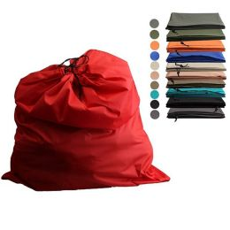 36 Units of Jumbo Drawstring Laundry BaG- - Lunch Bags & Accessories