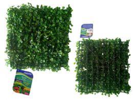 96 Units of Grass Blade Mat - Garden Planters and Pots