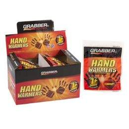 320 Wholesale 2 Pack Grabber Warmers Hand