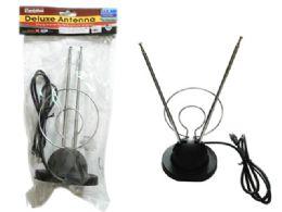 96 Units of Universal Antenna - Television Antennas & Remote Controls