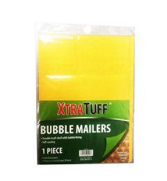 48 Wholesale Xtratuff 1 Pack Bubble Envelope