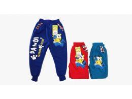 144 of Boys Pandi Sports Pants