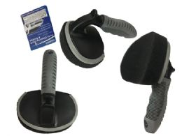 48 Units of Auto Cleaning Brush Sponge - Auto Accessories