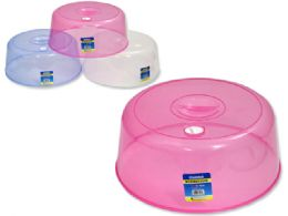 72 Units of Microwave Food Cover - Microwave Items
