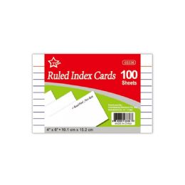 96 Units of Index Cards - Dividers & Index Cards