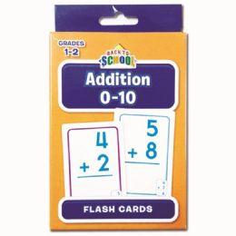 24 Bulk Flash Cards Addition