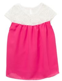 6 of Girls' Special Occasion Blouse, Size 4-6x