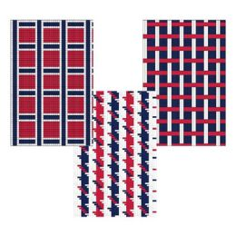 48 Units of Paper Placemat - Placemats