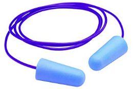 100 Units of Glo Plugz Foam Earplugs - Hardware Miscellaneous