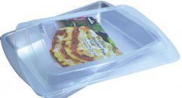 12 Units of Tinplated Medium Roasting Pan - Frying Pans and Baking Pans