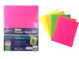120 Wholesale Poster Neon Boards