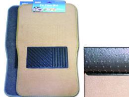 24 Units of Car Floor Mat - Auto Sunshades and Mats