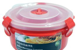 6 Units of Microwave Container - Microwave Items