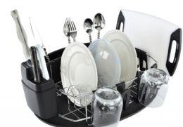 3 Units of Dish Rack - Dish Drying Racks