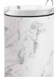 2 Units of 30 Liter Marble Stepbin - Waste Basket