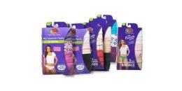 72 Bulk Women's Fruit Of Loom Underwear, Size Medium