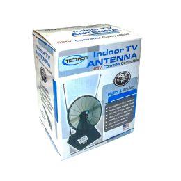 20 Units of Indoor Tv Antenna Round - Television Antennas & Remote Controls