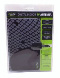 20 Units of Hdtv Antenna In Double Blister Clampshell - Television Antennas & Remote Controls
