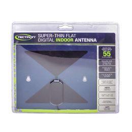 24 Units of Flat Digital Antenna - Television Antennas & Remote Controls