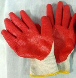 64 Units of Work Glove Protective Glove - Working Gloves