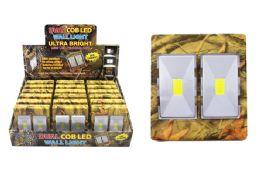 36 Bulk Cob Led Camo Dual Rocker Light Switch Ultra Bright