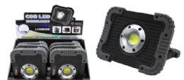 6 Bulk Cob Led Heavy Duty Worklight Ultra Bright
