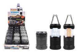 15 Bulk Cob Led Mini Pop Up Flickering Flame Lantern Ultra Bright