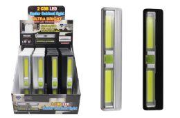 20 Bulk Cob Led Under Cabinet Light Ultra Bright