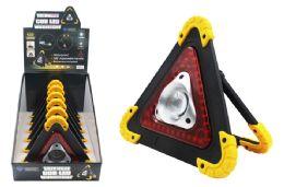 6 Bulk Triangular Cob Led Worklight Ultra Bright