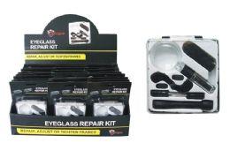 48 Wholesale Eyeglass Repair Kit