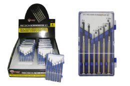 54 Units of Precision Screwdriver Set - Screwdrivers and Sets
