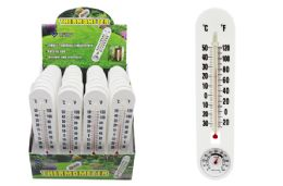 36 Units of Thermometer With Hygrometer - Thermometer