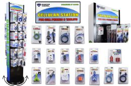 Cellular Station For Cell Phones And Tablets - Cell Phone Accessories