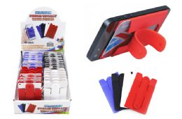 60 Wholesale Silicone Phone Wallet With Stand