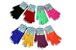 48 Units of Texting Gloves - Conductive Texting Gloves