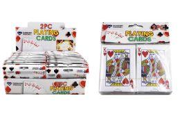 48 Bulk Playing Cards