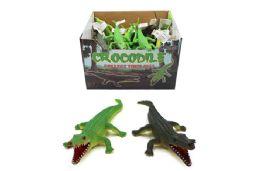 60 Units of Toy Crocodile - Animals & Reptiles